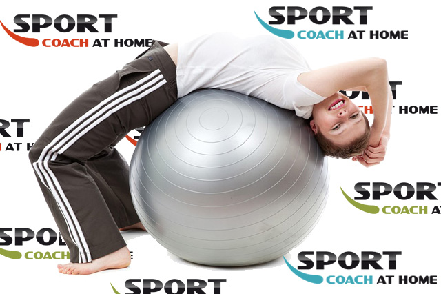 Home Coach Sport Paris